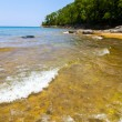 Upper Peninsula (Pictured Rock National Lake Shore) - Michigan, — Stock Photo #31845955