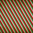 Christmas Pattern Grunge Background — Stock Photo
