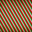 Stock Photo: Christmas Pattern Grunge Background