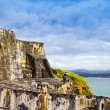 Stock Photo: El Morro Castle in SJuan