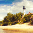 Old Lighthouse — Stock Photo #38369645