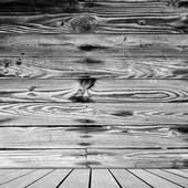 ヴィンテージの木製インテリア — ストック写真