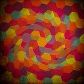 гранжевый плакат — Стоковое фото