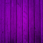 Violet Wood Background — Stock Photo