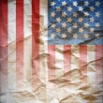 Flag Poster — Stock Photo #49222191