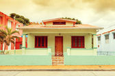 Traditional house — Stock Photo