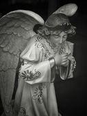 Antigo anjo — Foto Stock