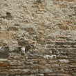 Old Italian wall. — Stock Photo