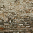 Old Italian wall. — Stock Photo