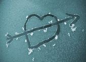 愛しています — ストック写真