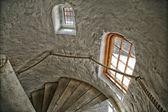 Interior Koldinghus — Stock Photo