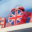London Great Britain Souvenirs — Stock Photo