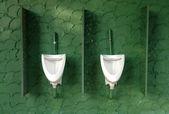 男性トイレ — ストック写真