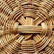 Rattan weave — Stock Photo