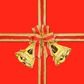 Christmas gift — 图库照片