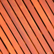 Wood lath — Stock Photo
