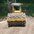 Road construction — Stock Photo #33394741