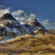 Glencoe, Scotland. — Stock Photo