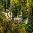 Bonskeid House, Loch Tummel. — Stock Photo