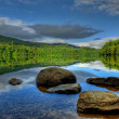 Loch Faskally, Pitlochry, Scotland — Stock Photo