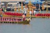 Royal Barge Anantanagaraj ,wat phra kaew,bangkok Thailand — Stock fotografie