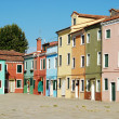 Homes of Laguna - Venice - Italy 404 - Stock Photo