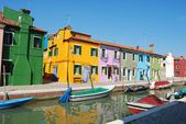 Homes of Laguna - Venice - Italy 042 — Stock Photo