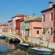Homes of Laguna - Venice - Italy 424 — Stock Photo