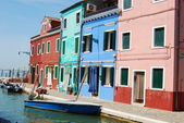 Homes of Laguna - Venice - Italy 127 — Stock Photo
