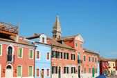 Homes of Laguna - Venice - Italy 379 — Stock Photo
