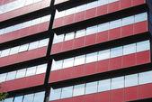 New Architecture in Brescia - Lombardy - Italy 299 — Stock Photo