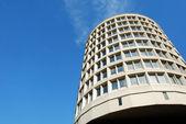 New Architecture in Brescia - Lombardy - Italy 312 — Stock Photo