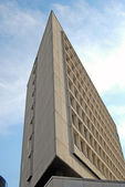 New Architecture in Brescia - Lombardy - Italy 320 — Stock Photo