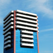 Stock Photo: New Architecture in Bresci- Lombardy - Italy 348