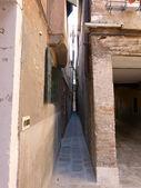 The Hidden Venice - 555 — Stock Photo