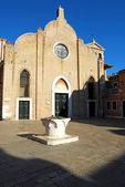 威尼斯的隐藏-464 — 图库照片