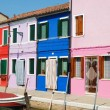 Homes of Laguna - Venice - Italy 072 — Stock Photo