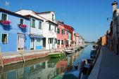 Homes of Laguna - Venice - Italy 034 — Stock Photo
