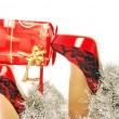 Merry Christmas Fashion - 201 — Stock Photo