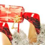 Merry Christmas Fashion - 202 — Stock Photo