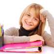 It goes back to school - 110 — Stock Photo #13212906