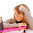 It goes back to school - 113 — Stock Photo #13213202
