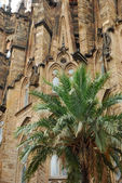 A visit to Barcelona - 284 — Stock Photo