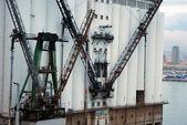 The Port of Barcelona - 213 — Stock Photo