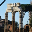 A view of Rome - Italy - 128 — Stock Photo