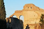 Postcards of Rome - Lazio - Italy — Stock Photo