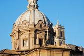 Postcards of Rome - Lazio - Italy — ストック写真