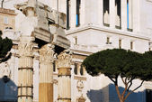 A view of Rome - Italy - 094 — Stock Photo
