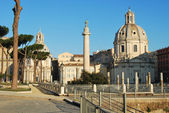 A view of Rome - Italy - 136 — Stock Photo