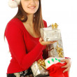 Stock Photo: Gifts of gracious SantClaus - 034